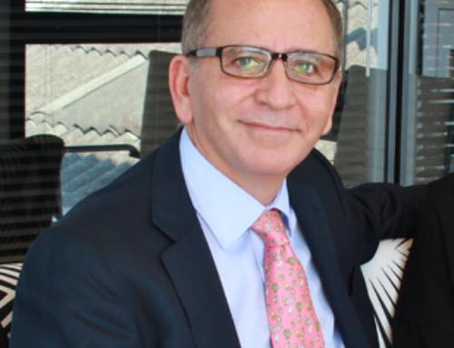 MICHEL COHEN