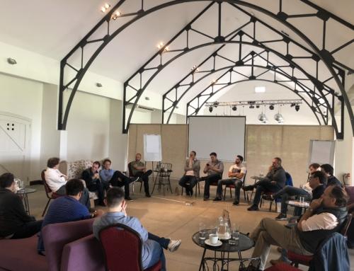 Encuentro de Emprendedores Endeavor
