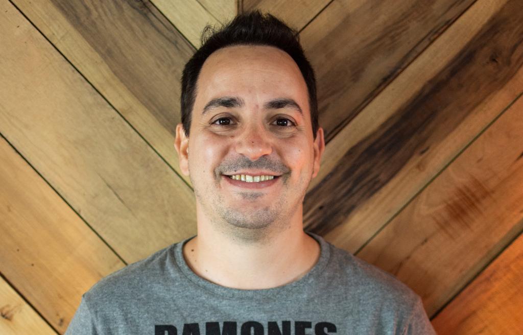 Sebastián Stranieri