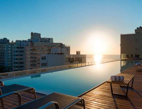 Descuento para emprendedores en hoteles de la cadena Wyndham