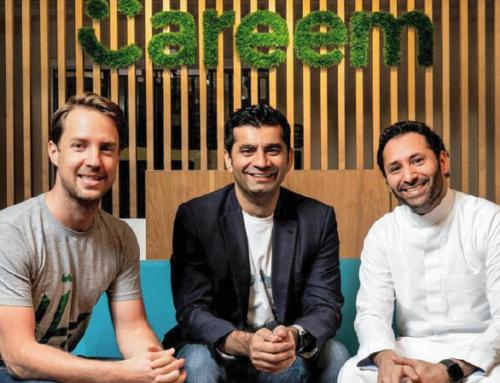 Careem, fundado por Emprendedores Endeavor, fue adquirido por Uber