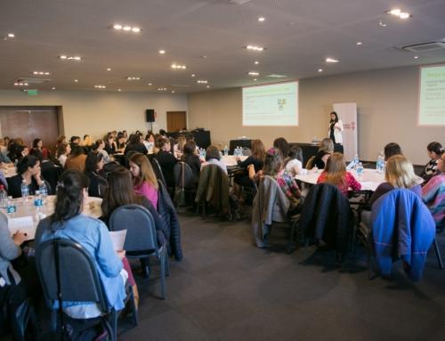 Capacitación y networking para emprendedoras