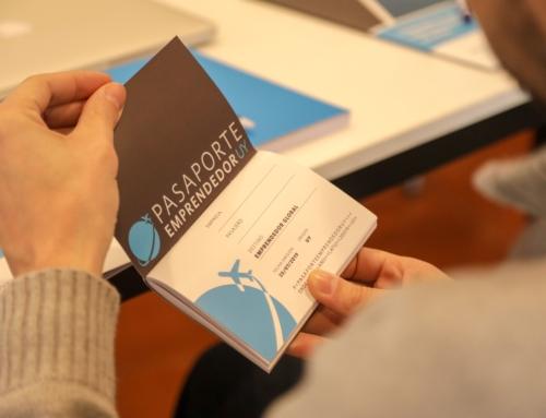 Pasaporte Emprendedor: 22 Mentores, 30 Emprendedores, +30 horas de mentoría grupal