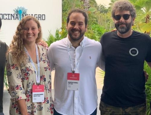 Le damos la bienvenida a cinco nuevos Emprendedores Endeavor uruguayos