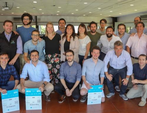Los ganadores de Pasaporte Emprendedor viajarán a 500 startups