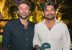 Javier Rocha y Martín Barbot