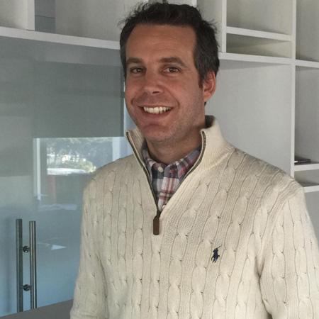 Andrés Bzurovsky