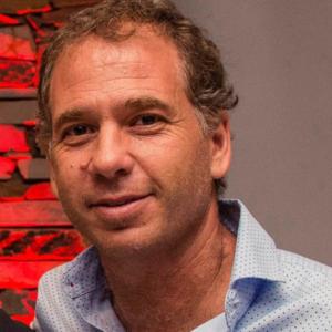 Diego Garfinkel