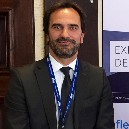 Fernando Schaich