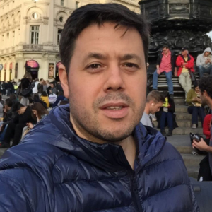 Ignacio De Paula