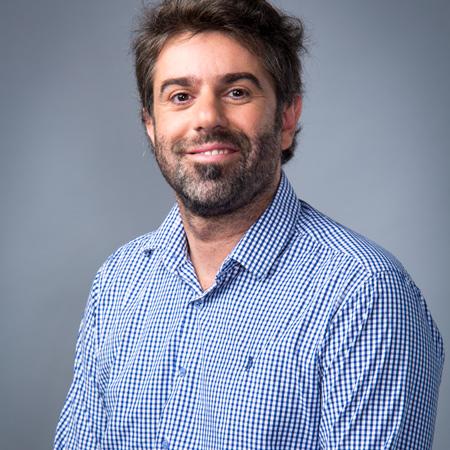 Martín Barbot