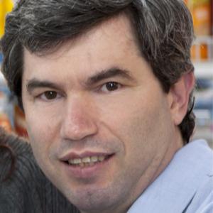 Raúl Polakof