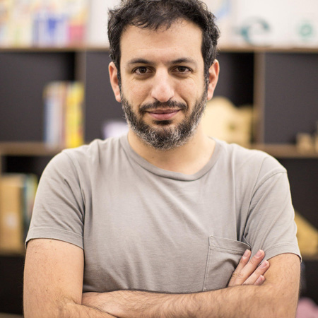 Rafael Atijas
